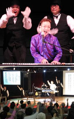 歌声コンサート in 君津市